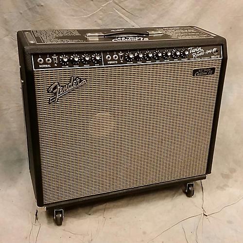 Fender 1965 Reissue Twin Custom 15 85W 1x15 Tube Guitar Combo Amp-thumbnail
