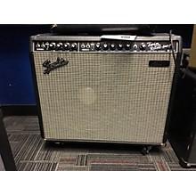 Fender 1965 Reissue Twin Custom 15 85W 1x15 Tube Guitar Combo Amp