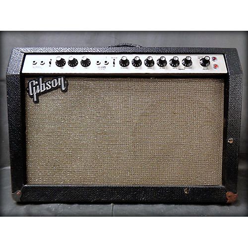 Gibson 1965 SATURN Tube Guitar Combo Amp