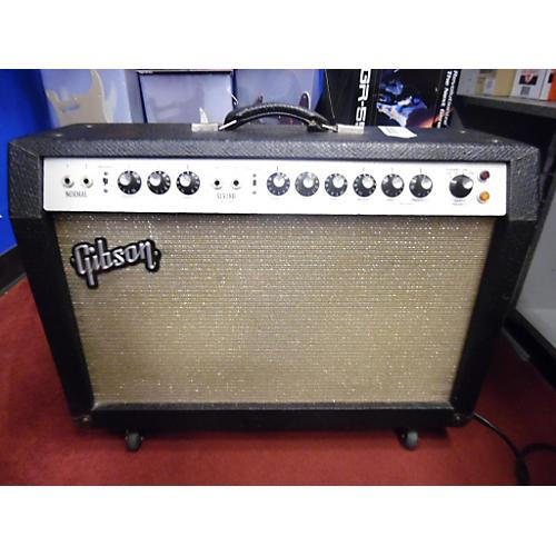 Gibson 1965 Saturn GA45 Tube Guitar Combo Amp