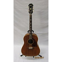 Epiphone 1965 Texan Acoustic Guitar