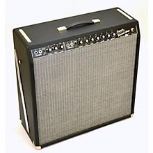 Fender 1965 Vintage 1965 Super Reverb 4x10 Tube Guitar Combo Amp