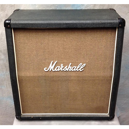 Used Marshall 1965A 4x10 8 Ohms 140W Guitar Cabinet | Guitar Center
