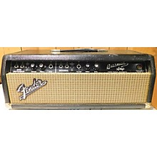 Fender 1966 1966 Fender Bassman Head & Cab With Flight Cases Tube Guitar Amp Head
