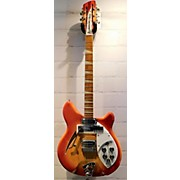 Rickenbacker 1966 1966 Rickenbacker 366/12 Solid Body Electric Guitar