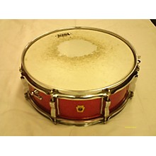 Ludwig 1966 5X14 Classic Jazz Festival Snare Drum