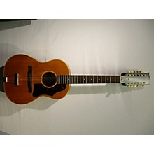 Gibson 1966 B-25N 12 String Acoustic Guitar