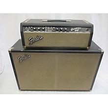 Fender 1966 Bassman Amp W/ Cabinet Tube Guitar Amp Head