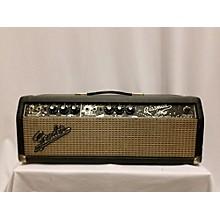 Fender 1966 Bassman Tube Guitar Amp Head