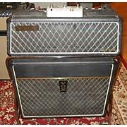 Vox 1966 Buckingham V1121 And V4121 Cab Solid State Guitar Amp Head