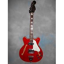 Fender 1966 Coronado II Hollow Body Electric Guitar