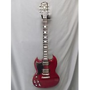Epiphone 1966 G400 Standard Left Handed Electric Guitar