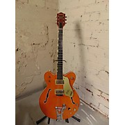 Gretsch Guitars 1966 G6120 Nashville Hollow Body Electric Guitar