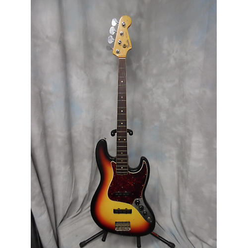 Fender 1966 Jazz Bass Electric Bass Guitar