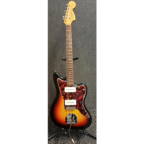 Fender 1966 Jazzmaster Solid Body Electric Guitar-thumbnail