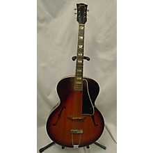 Gibson 1966 L50 OHSC Acoustic Guitar
