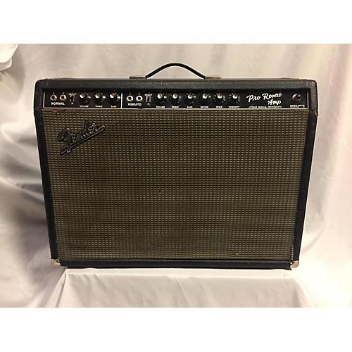 vintage fender 1966 pro reverb tube guitar combo amp guitar center. Black Bedroom Furniture Sets. Home Design Ideas