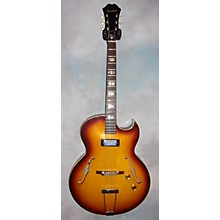 Epiphone 1966 Sorrento Hollow Body Electric Guitar