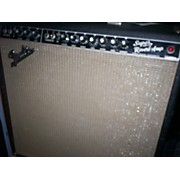 Fender 1966 Super Reverb Tube Guitar Combo Amp