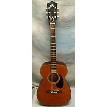 Guild 1966 Troubadour F-20 Acoustic Guitar