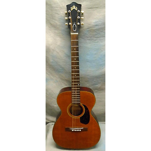 Guild 1966 Troubadour F-20 Acoustic Guitar-thumbnail