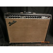 Fender 1966 Twin Reverb Tube Guitar Combo Amp