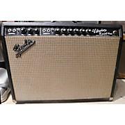 Fender 1966 Vibrolux Reverb Tube Guitar Combo Amp