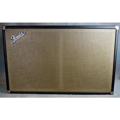 Fender 1967 Bandmaster 212 Guitar Cabinet
