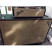 Fender 1967 Bassman Head & Cab Tube Guitar Amp Head
