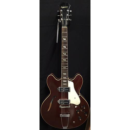 Epiphone 1967 Casino Hollow Body Electric Guitar-thumbnail