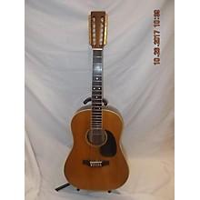 Martin 1967 D12-35 12 String Acoustic Guitar