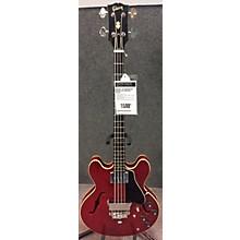 Gibson 1967 EB2D Electric Bass Guitar