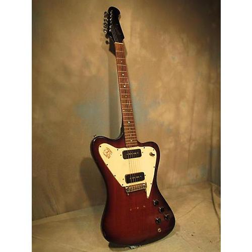Gibson 1967 Firebird III Solid Body Electric Guitar-thumbnail