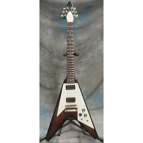 Gibson 1967 Flying V Solid Body Electric Guitar