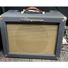 Ampeg 1967 J12R Reverbojet Tube Guitar Combo Amp