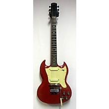 Gibson 1967 Melody Maker Solid Body Electric Guitar