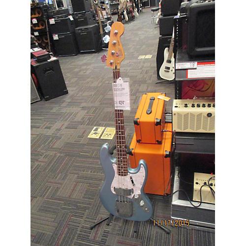 Fender 1967 Reissue Jazz Bass Mim Electric Bass Guitar