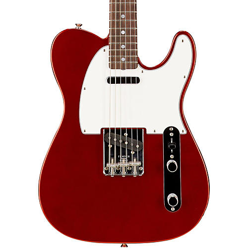 Fender Custom Shop 1967 Tele NOS Electric Guitar Candy Apple Red