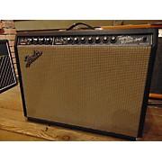 Fender 1967 Twin Reverb Tube Guitar Combo Amp