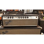 Fender 1968 Bandmaster W/ Cab Tube Guitar Amp Head