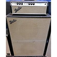 Fender 1968 Bassman 50W & 2x15 Cabinet Tube Guitar Amp Head
