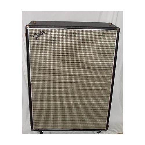 used fender 1968 bassman bass cabinet guitar center. Black Bedroom Furniture Sets. Home Design Ideas