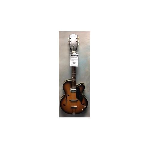 Gretsch Guitars 1968 CLIPPER Hollow Body Electric Guitar