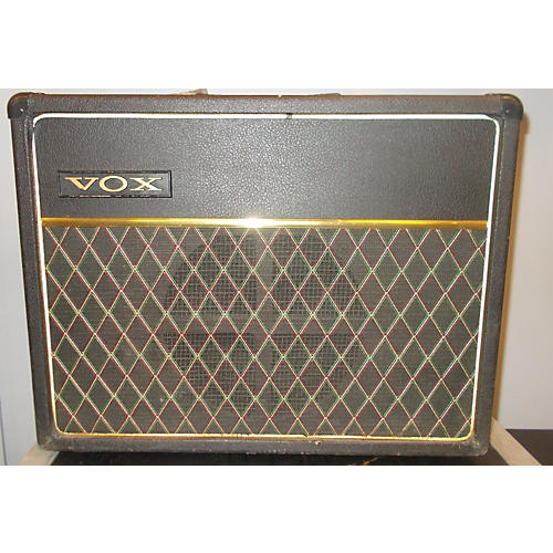 Vox 1968 Cambridge Reverb V1031 Guitar Combo Amp-thumbnail