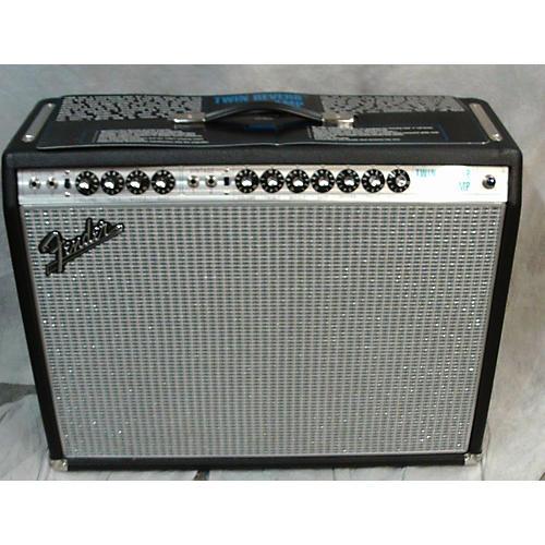 Fender 1968 Custom Twin Reverb 85W 2x12 Tube Guitar Combo Amp-thumbnail
