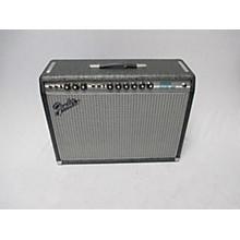 Fender 1968 Custom Vibrolux Reverb Tube Guitar Combo Amp