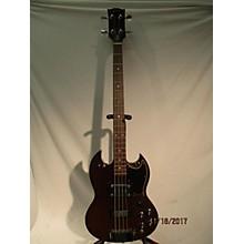 Gibson 1968 EB3 Electric Bass Guitar
