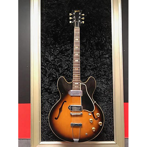 Gibson 1968 ES-330TD Hollow Body Electric Guitar