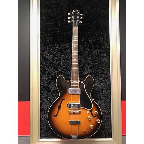 Gibson 1968 ES-330TD Hollow Body Electric Guitar-thumbnail