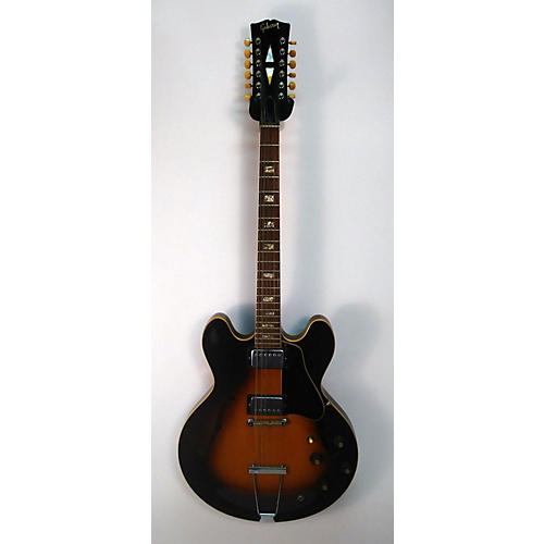 Gibson 1968 ES335 Hollow Body Electric Guitar